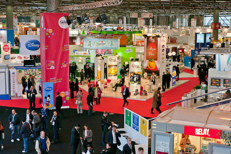 Salon International de l'Agroalimentaire